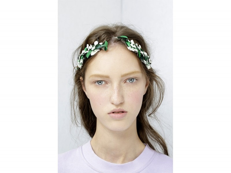 accessori capelli primavera 2016 moncler
