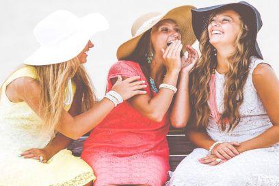 Addio al nubilato, 10 idee per un super weekend con le amiche