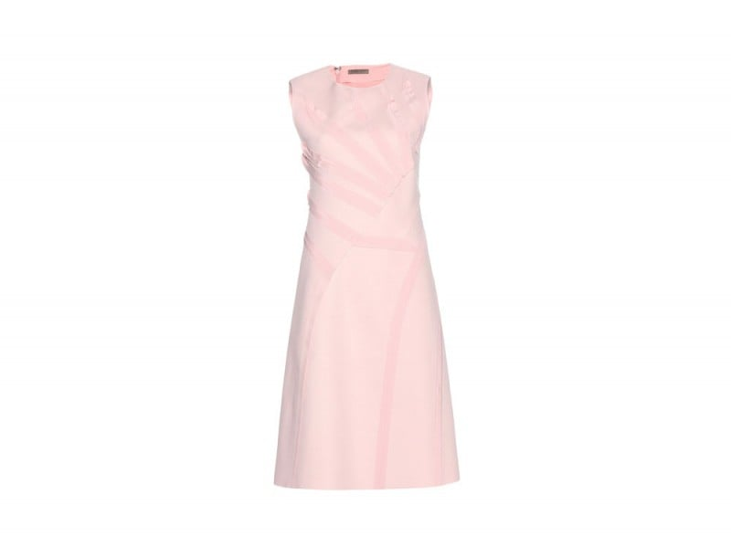 bottega-veneta-abito-rosa