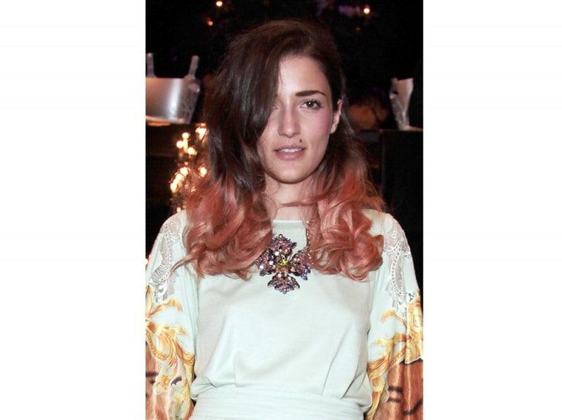 capelli-rose-gold-hair-eleonora-carisi