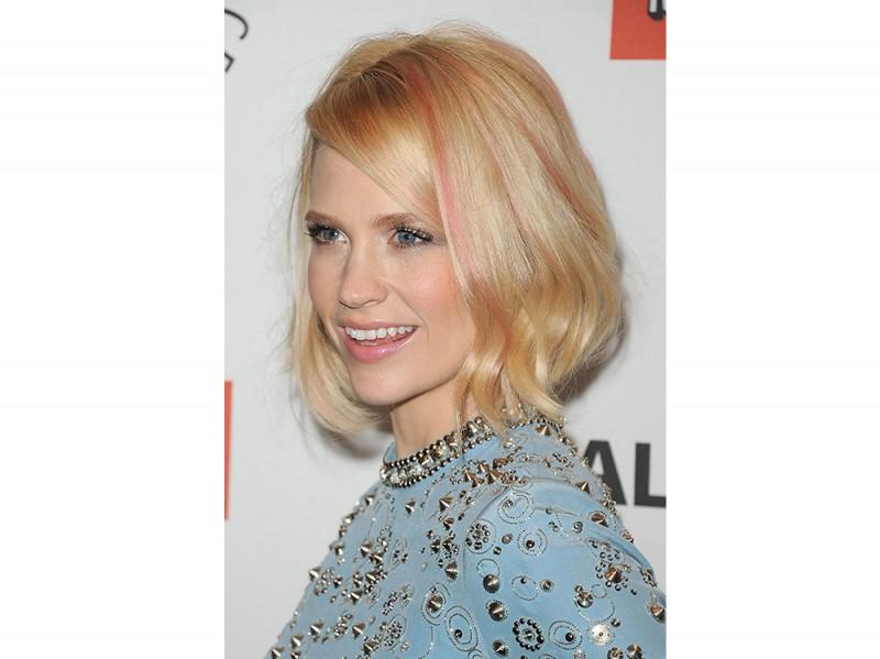capelli-rose-gold-hair-january-jones