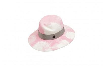 cappello maison michel