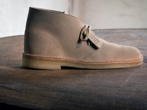 online store 95eb8 9f09c Clarks Originals: 10 modelli per la primavera - Grazia.it