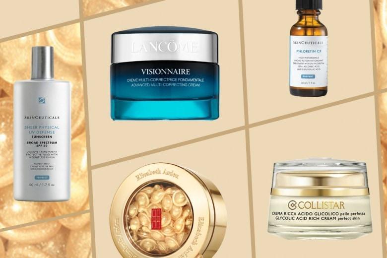 I prodotti di skincare che ti servono se hai 30 anni