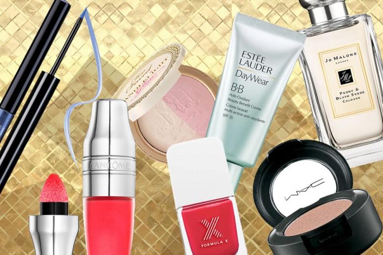 I 10 prodotti beauty che fanno subito Primavera