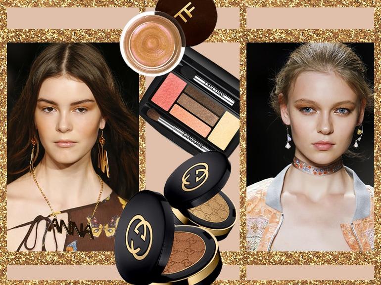 cover-trucco-occhi-oro-bronzo-mobile