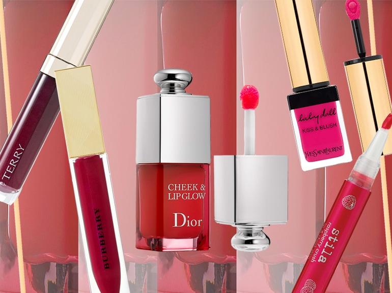 i migliori lip stain labbra mobile