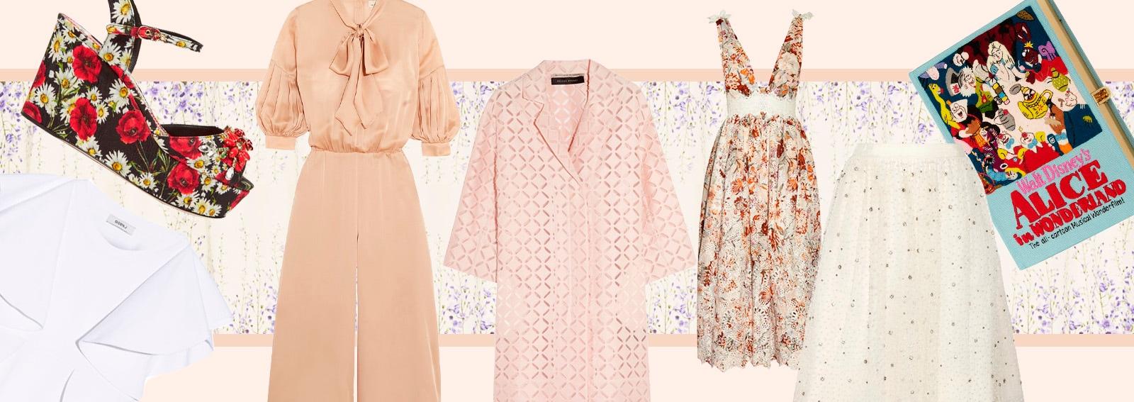 cover abiti e accessori per un look romantico dekstop
