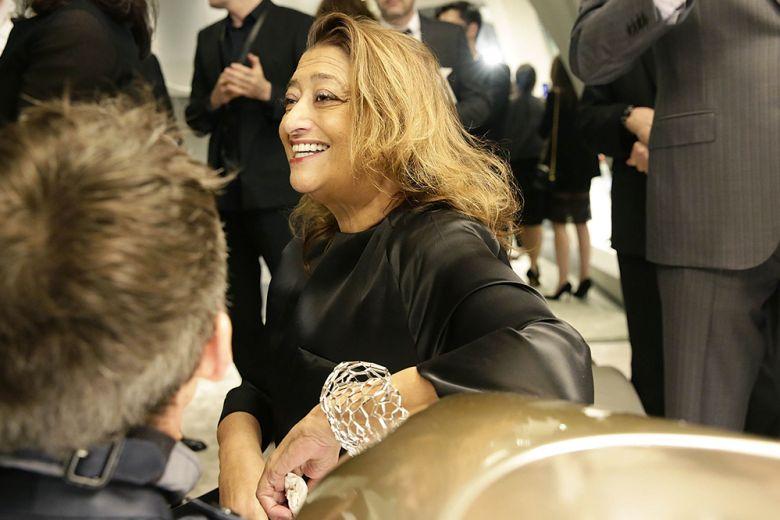 Addio a Zaha Hadid, la Signora dell'architettura contemporanea