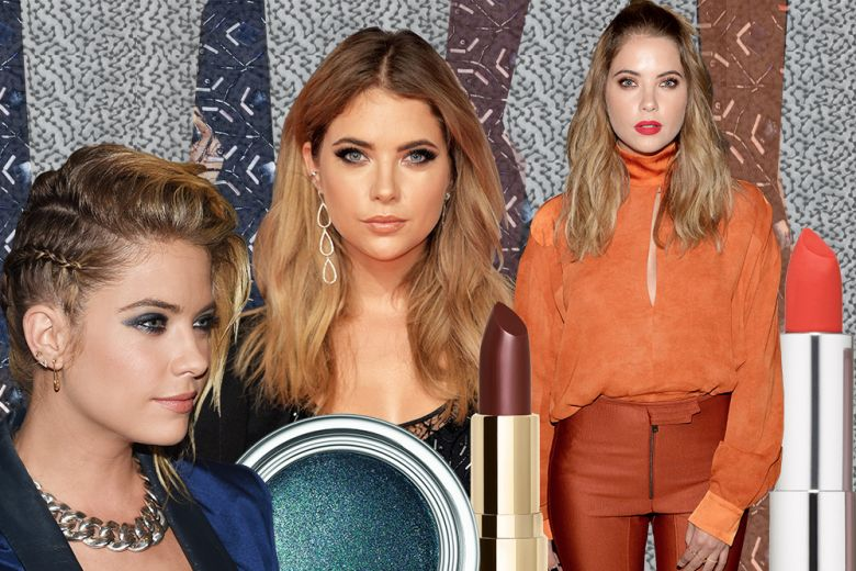 Ashley Benson: i make up più belli dell'attrice di Pretty Little Liars