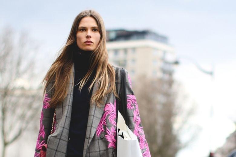 Capelli: tutte le tendenze dalla Paris Fashion Week