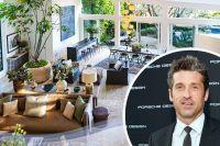 La casa di Patrick Dempsey a Malibu