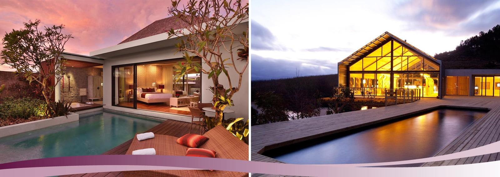 Le case pi belle del mondo si possono affittare for Le piu belle case del mondo foto