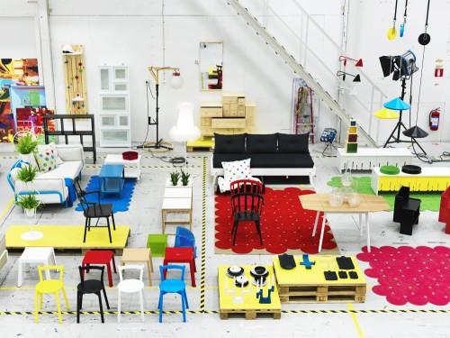 Tavolino Per Mangiare A Letto Ikea.Cosa Significano I Nomi Di Ikea Grazia