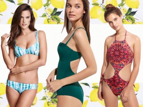 Costumi da bagno i modelli cool per l estate grazia