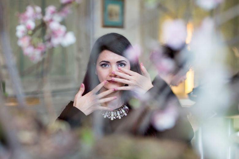 Dior: la manicure Polka Dots raccontata e provata da Grazia.it