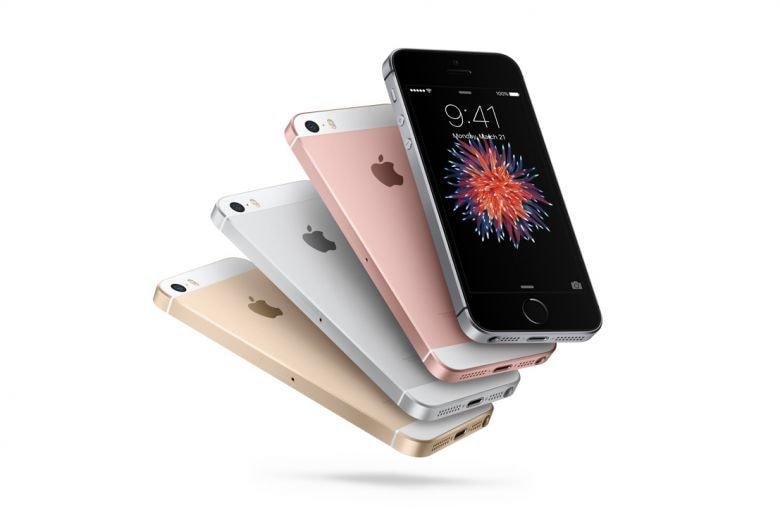 Apple lancia iPhone SE, un nuovo mini iPhone