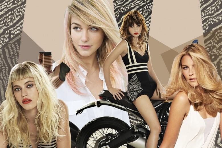 Tagli capelli lunghi: i più belli dai saloni per la Primavera-Estate