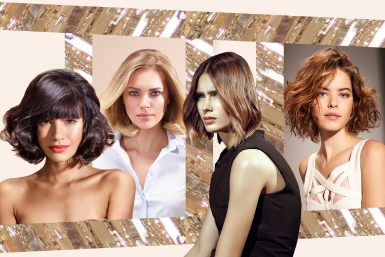 Tagli capelli medi: i più belli dai saloni per la Primavera-Estate