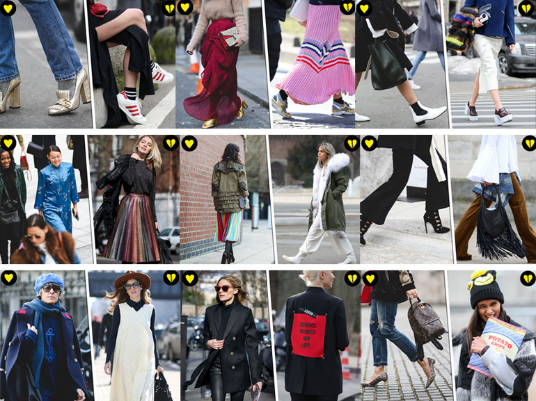 cover tendenze street style hot 16 mobile