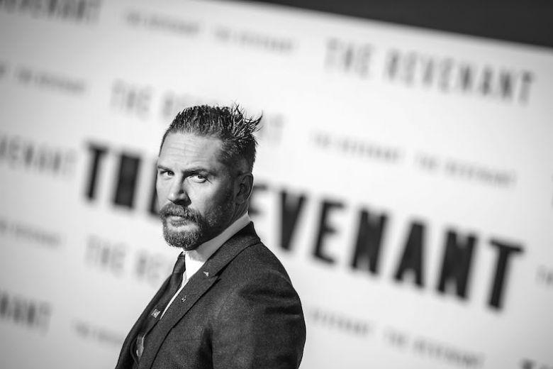 Chi è Tom Hardy e perché vi piacerà