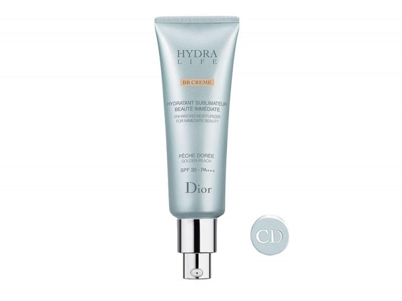 dior hydra life bb cream