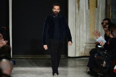 Ennio Capasa lascia Costume National