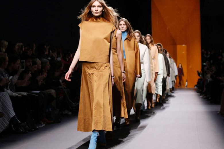 Hermès Autunno-Inverno 2016: 10 dettagli dalla sfilata