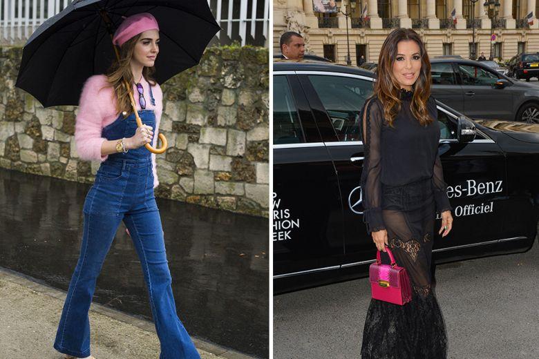 Le best dressed of the week: Chiara Ferragni, Kate Hudson e le altre