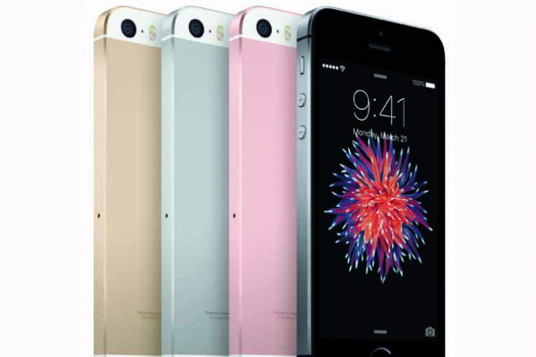 Tutte le novità Apple: il nuovo iPhone SE, Apple Watch e iPad Pro