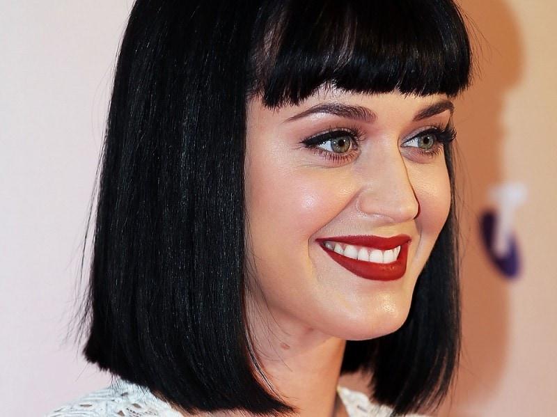 Katy Perry Media Call