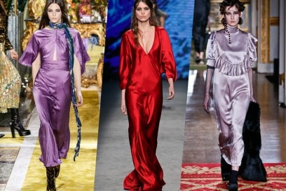 long-silk-dress