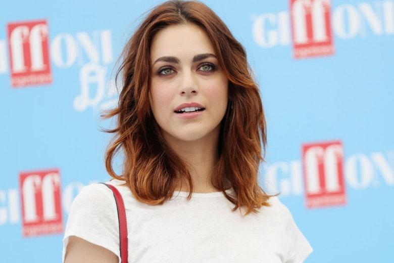 Miriam Leone capelli: tutte le sue acconciature più belle