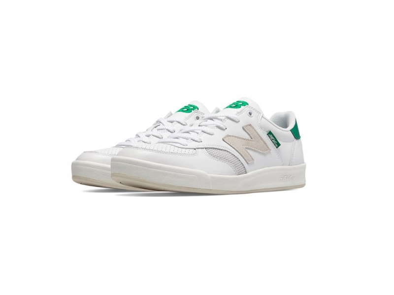 scarpe uomo new balance bianche
