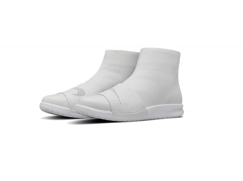 Sneakers Estate bianche per unisex Puma Evo UotFI16
