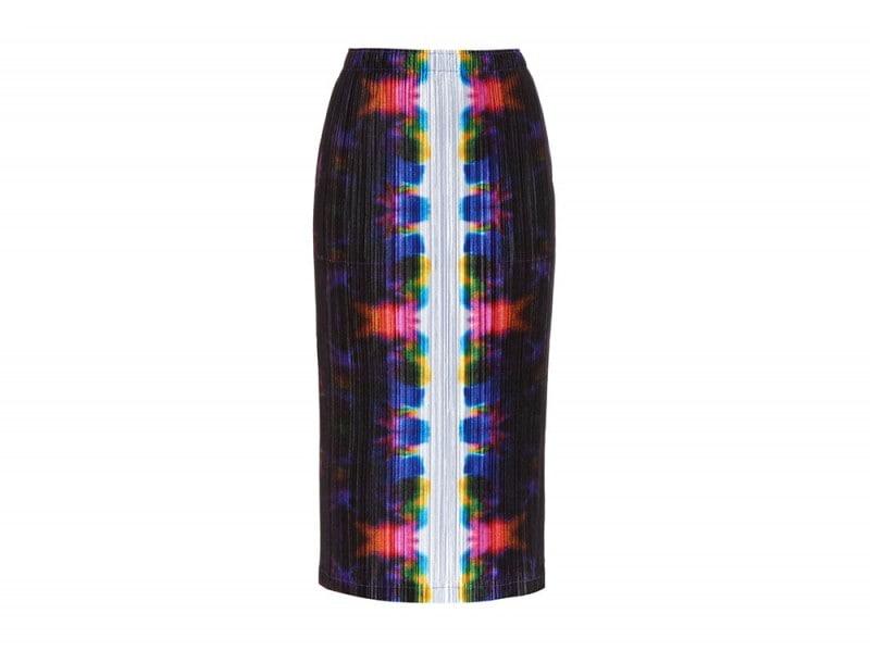 pencil skirt issey miyake