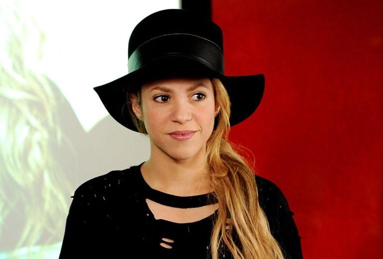 Shakira: «Sono quasi pronta»