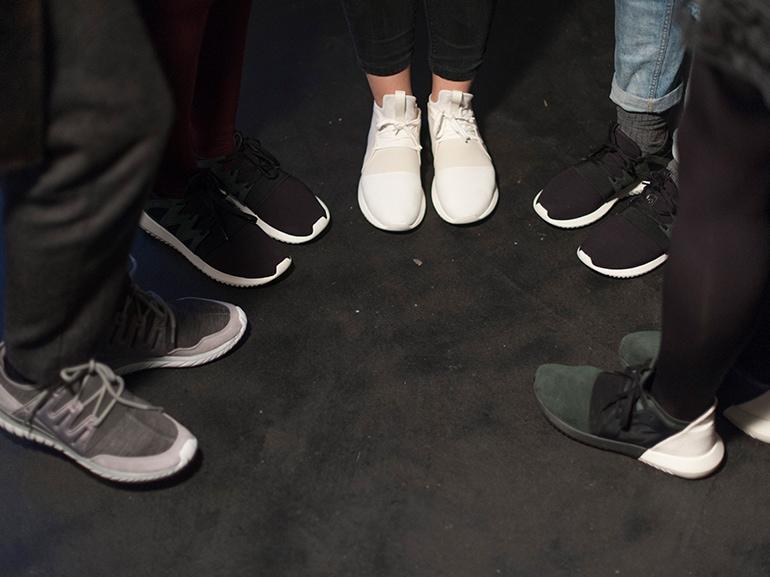 sneakers adidas tubular