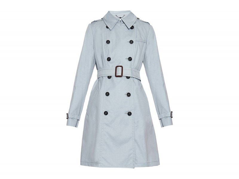 trench carta da zucchero weekend max mara