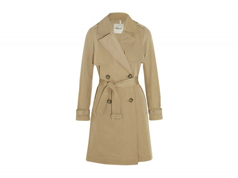 trench madewell