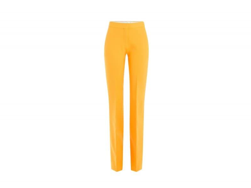 victoria-victoria-beckham-gialli-pants