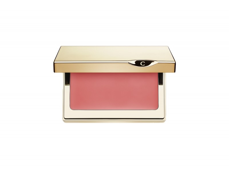 clarins blush in crema