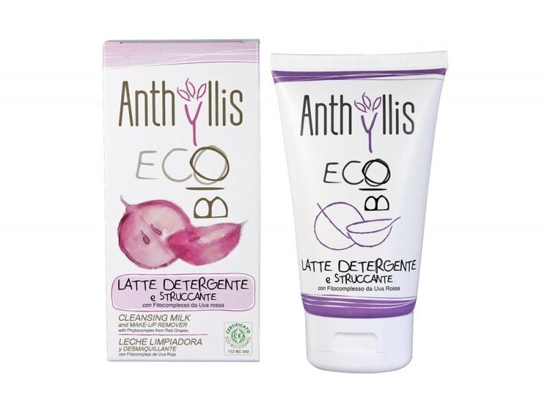Anthyllis Latte Detergente & Struccante