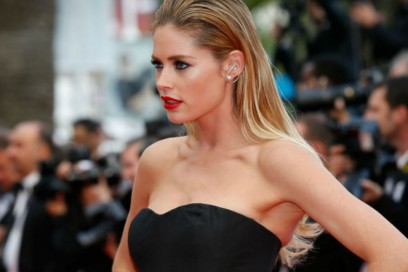Cannes-2015-trucco-e-capelli-Doutzen-Kroes-800×533