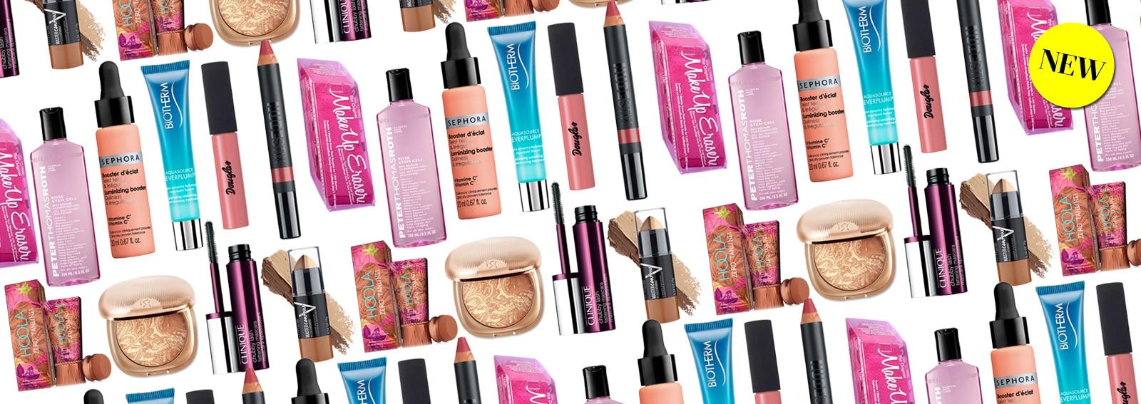 prodotti beauty da provare adesso aprile 2016