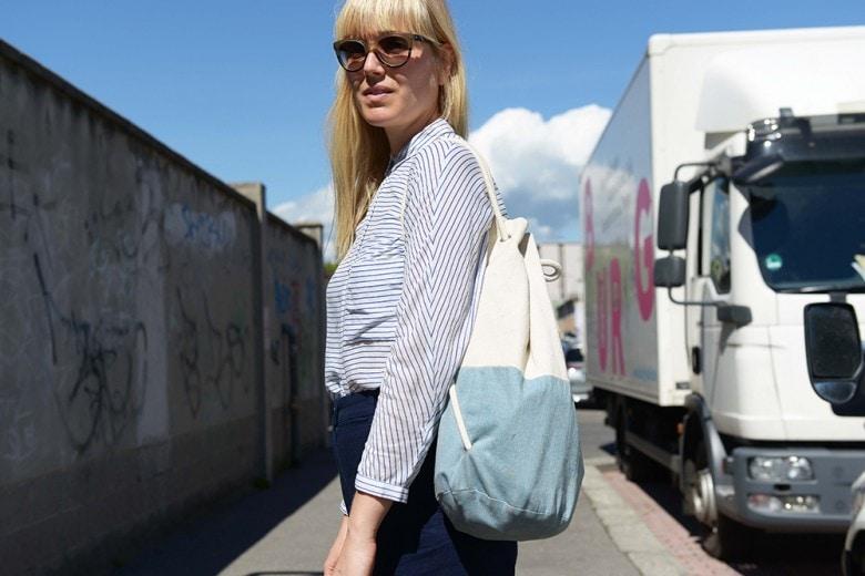 Street Style Fuorisalone 2016: i look dalla Milano Design Week