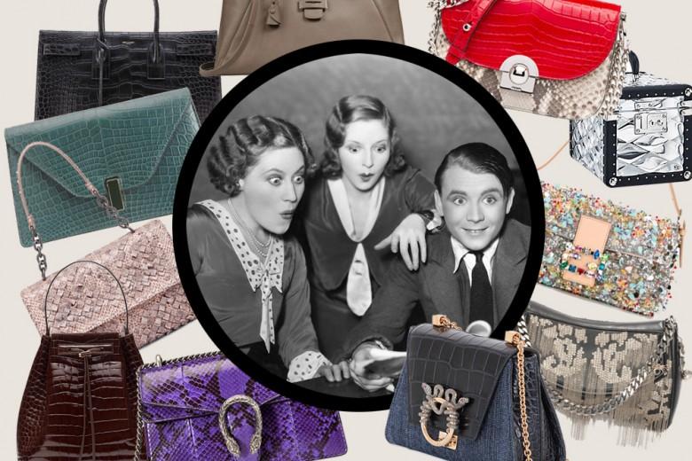 Le borse più costose in vendita online