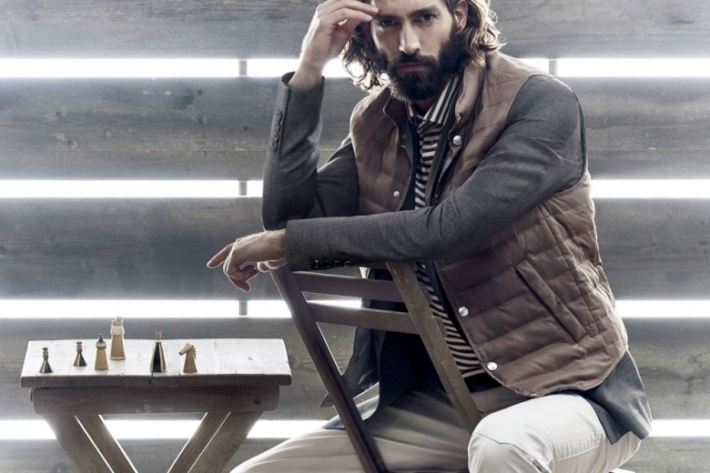 Brunello Cucinelli: i 5 migliori look