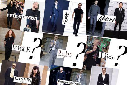 Chi va e chi viene: tutto il turnover della moda