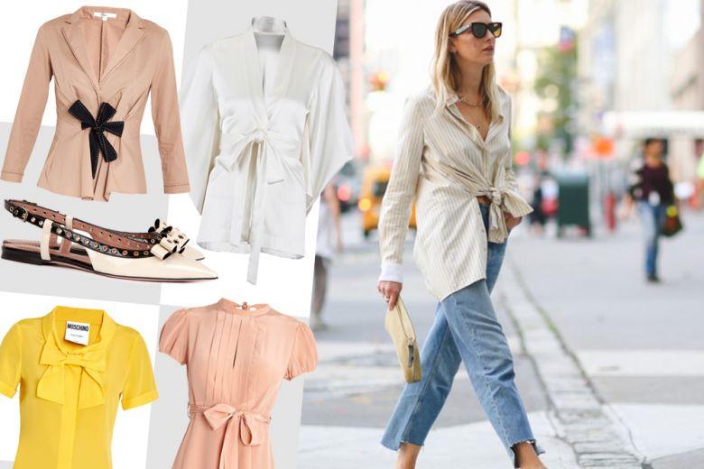 Shopping: uno stile coi fiocchi!